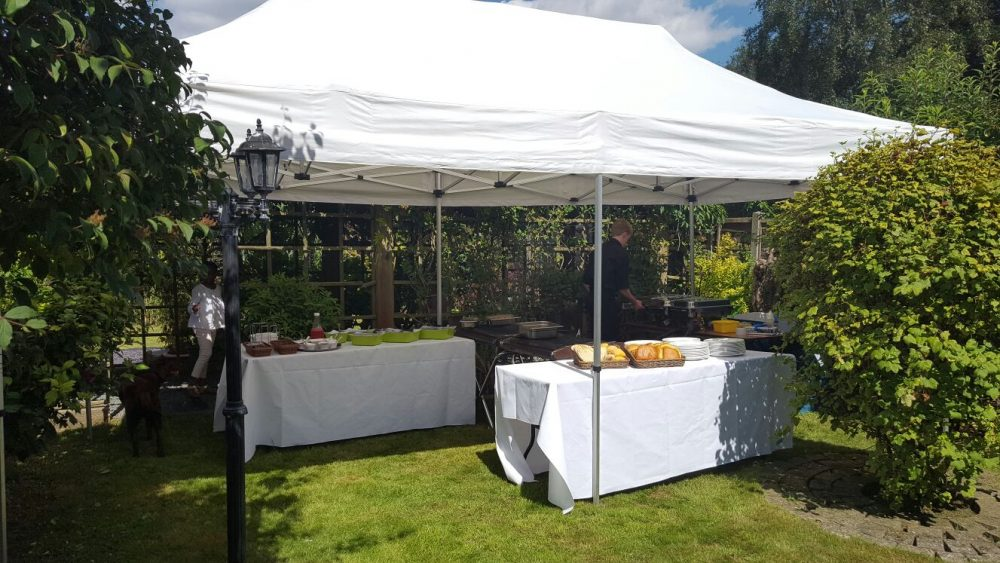 Catered Event Kent