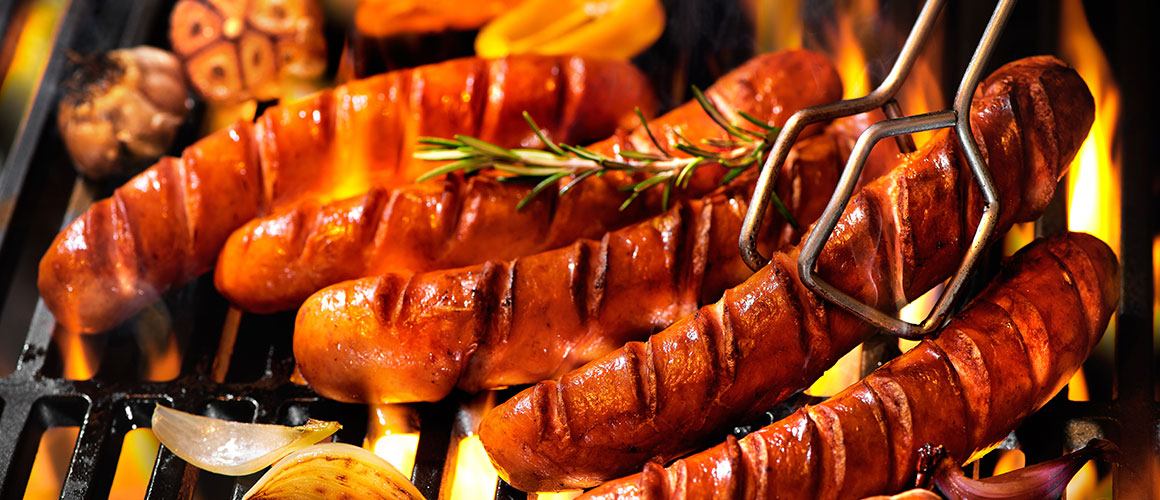 BBQ Catering Services Sussex