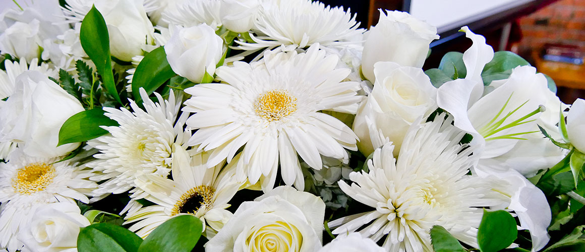 Funeral Catering Services Sussex